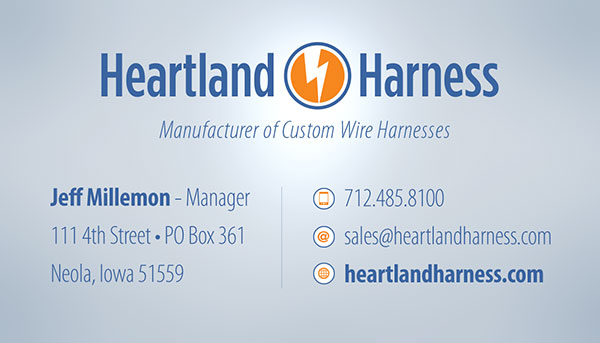 Heartland Harness