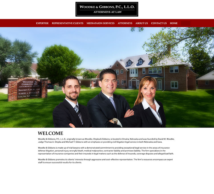 Woodke & Gibbons Attorneys At Law